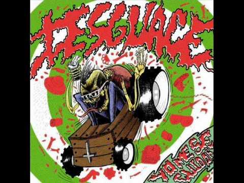 Desguace - El solitario I (forjándose un destino macarra)