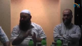 Tribunë Islame në Listal - Zvicër 2011 me Ekrem Avdiu, Bekir Halimi dhe Ferid Selimi