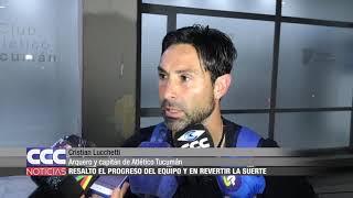Cristian Lucchetti