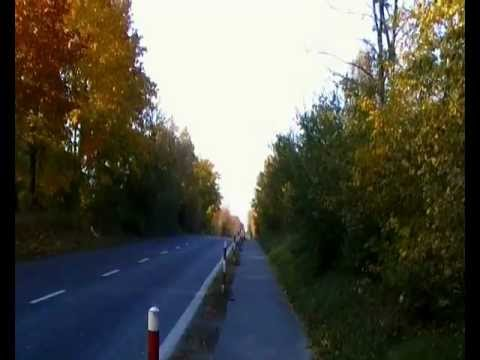 Trasa rowerowa na Sylesje ul. Luboszycka Opole