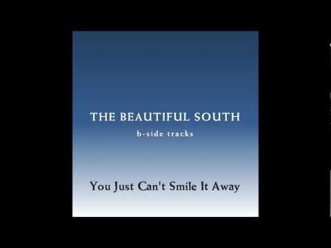 Tekst piosenki Beautiful South - You Just Can't Smile It Away po polsku