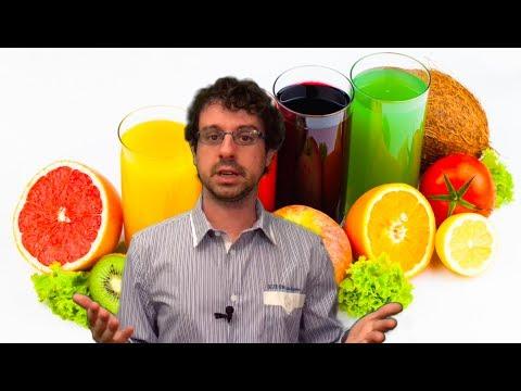 succhi di frutta: fanno bene o male? quali preferire?