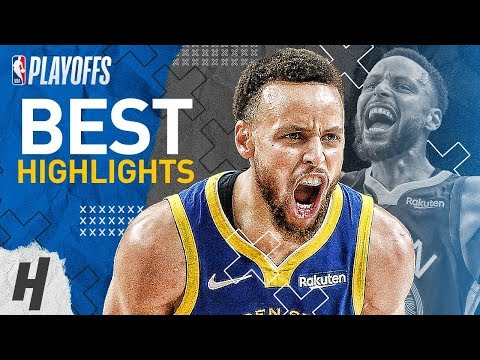 Stephen Curry BEST Highlights & Moments from 2019 NBA Playoffs! - Thời lượng: 14:21.