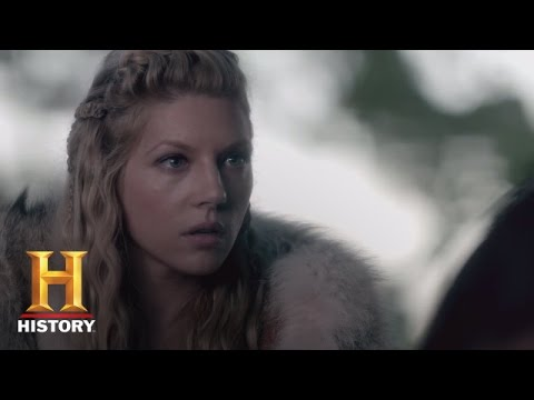 Vikings 3.02 (Preview)