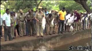 Nonton Fish Farm Maintained by Accused in Madurai Prison - Dinamalar Feb 25th 2014 Tamil Video News Film Subtitle Indonesia Streaming Movie Download