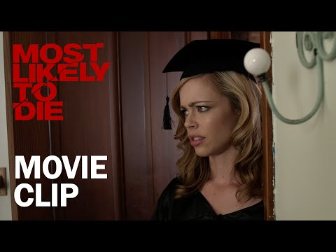 Most Likely to Die (Clip 'Find Me')
