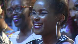 Video Churchill Show S7 E45 (Alliance Francaise) MP3, 3GP, MP4, WEBM, AVI, FLV Maret 2019