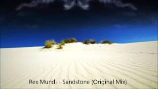 Rex Mundi - Sandstone