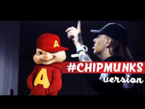 LOGIC (YYY) - Pozdě #CHIPMUNKS