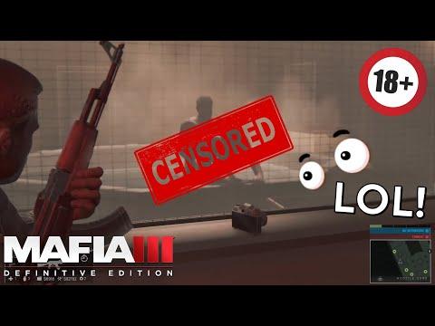 Mafia 3: Definitive edition | Gay Sex - Funny moment in Spa (+18)