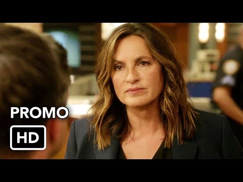 Law & Order: Special Victims Unit Season 19 Promo