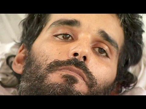 Σε νοσοκομείο της Αγκόλας ο Πορτογάλος ακτιβιστής που είναι σε απεργία πείνας