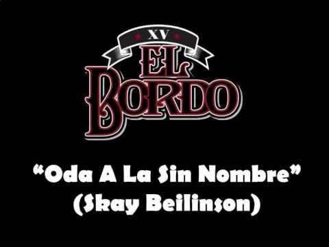 El Bordo -