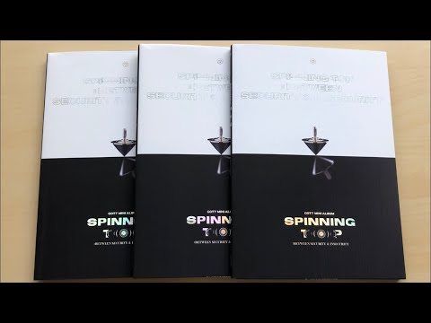 ♡Unboxing GOT7 갓세븐 9th Mini Album Spinning Top♡