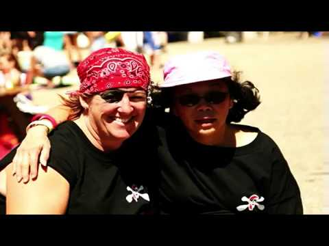 Pirates 2005 YouTube