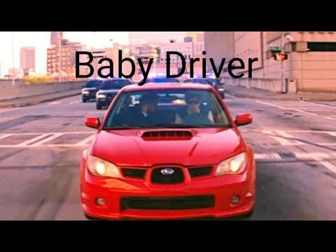 Baby Driver -La Clain remix.