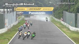 Video 2015 ARRC Suzuka - Underbone 130cc Race 2 MP3, 3GP, MP4, WEBM, AVI, FLV Desember 2018