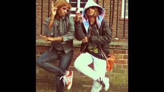 Santigold ft. M.I.A & Gorilla Zoe - Get it up