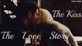 Nick and adalind are this cute, adorable, awkward couple that i love so much , and when i saw their kiss, i just had to make a video about it !!! Please share, like and subscribe . I know that my videos are not THAT great but you know i am trying to get better to edit videos , please ask me questions if you want to and comment what do want !!!