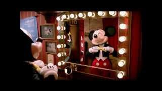 Walt Disney World Resort Overview