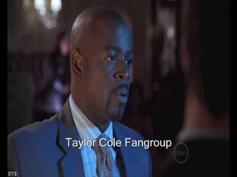 Taylor Cole