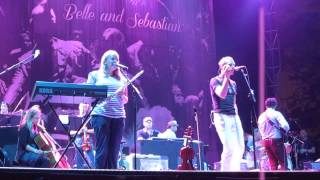 Nonton Belle   Sebastian   I Can See Your Future   2013 Pitchfork Music Festival Film Subtitle Indonesia Streaming Movie Download