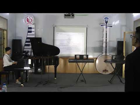 Thanh Tùng Sonata 20 Beethoven