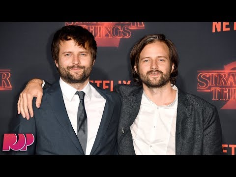 0 - Complete Stranger Things Creators The Duffer Brothers Accused Of Verbally Abusing Women On Set