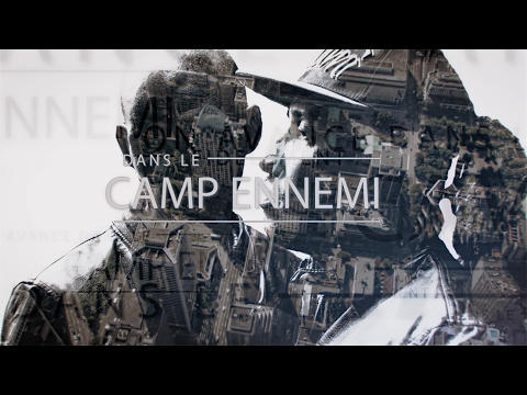 LEADER VOCAL - DANS LE CAMP ENNEMI [Clip Officiel]