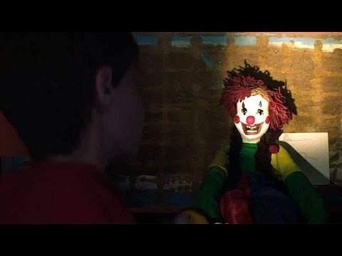 New POLTERGEIST Trailer Review – AMC Movie News