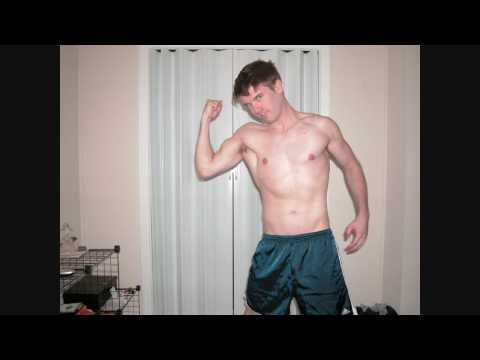 {Round One Day 1 – 90} My P90X Transformation Results and Some Inspiration
