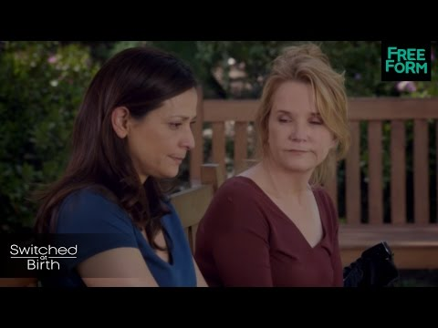 Switched at Birth 3.16 (Clip 'Prayers')