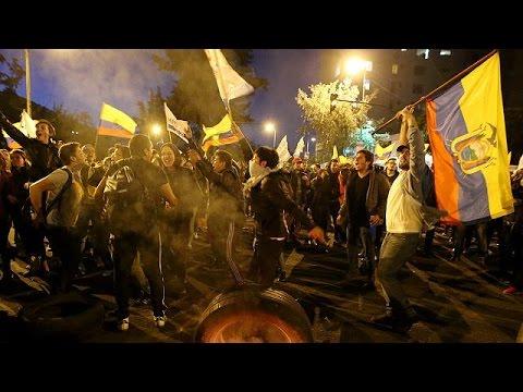 Δέχεται την ανακαταμέτρηση των ψήφων ο Λένιν Μορένο