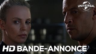 Nonton Fast & Furious 8 / Bande-annonce officielle VF [Au cinéma le 12 Avril 2017] Film Subtitle Indonesia Streaming Movie Download