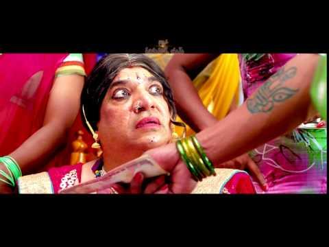 Arddhanaari Movie New Trailer