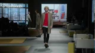 Prada Men Fall/Winter 2013-14 Full Fashion Show | Milan Men's Fashion Week | FashionTV