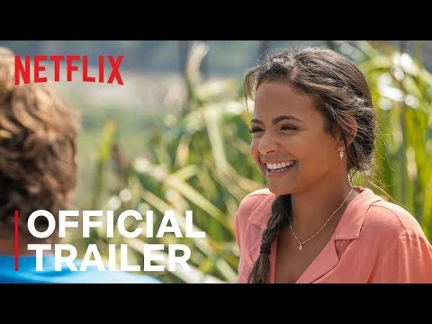 Falling Inn Love Starring Christina Milian | Official Trailer | Netflix