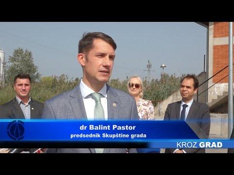 Crpna stanica rešava ekološki problem Palića i Ludaša-cover