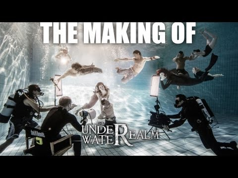 RealmPictures - Funded at the beginning of 2012 by over 1000 Kickstarter backers, The Underwater Realm is arguably the most ambitious independent film project ever attempted...