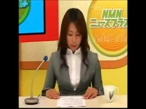 Video Sexy Japanese News Anchor download in MP3, 3GP, MP4, WEBM, AVI, FLV January 2017