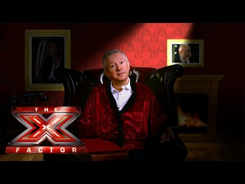 louis - Visit the official site: http://itv.com/xfactor Sit back and listen peacefully, to Louis reading you his version of Justin Bieber's 'Baby'. SUBSCRIBE: http://bit.ly/TXFSub Facebook: http://bit.l...