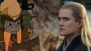 Nonton The Hobbit  The Desolation Of Smaug  2013    1977 Animated Main Trailer Film Subtitle Indonesia Streaming Movie Download
