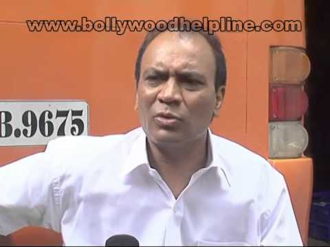 A candid talk with Actor Vipin Sharma (Part 1 )