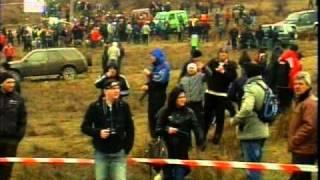 Офф роуд Трявна 2011 Видео 1