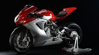 3. 2014 MV Agusta F3-800 Price, Pics and Specs 2013