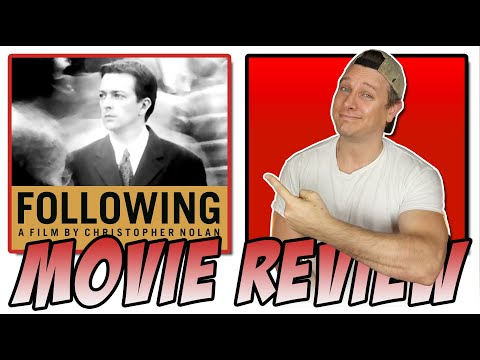 Following (1998) - Movie Review (A Christopher Nolan Film)
