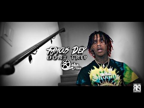 """Famous Dex - """"Don't Trip"""" (Official Music Video)"""