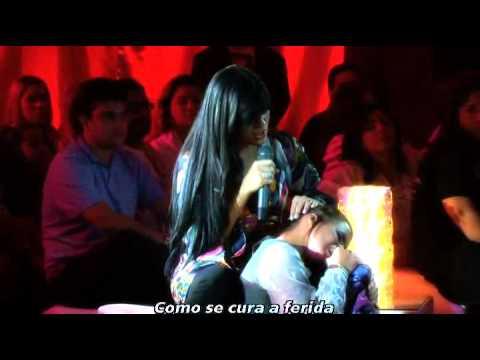 Fernanda Brum - Como se Cura a Ferida