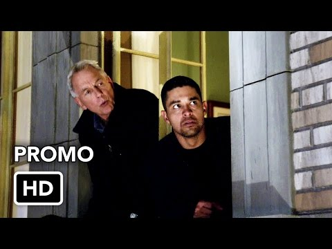 NCIS: Naval Criminal Investigative Service 14.13 (Preview)