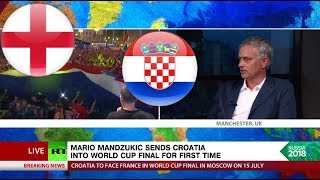 Video 'England didn't finish game off in first half, paid the price' – Mourinho talks Croatia v England MP3, 3GP, MP4, WEBM, AVI, FLV Desember 2018